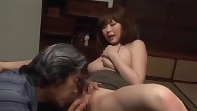 JUC-320 I Love My Father-in-Law In excess of My Husband Part 2
