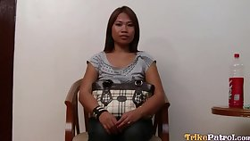 Kinky married guy is fucking Filipina escort girl Genie