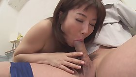 Unavailable Woman Sakiko Mihara Who Falls Into By a long shot Relationship With A Repair Impart