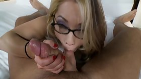 Kim - 33 Year Old Huge Tit Asian Nympho Gets Creampie