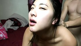 Creamy Pussy Be hung up on DoggyStyle