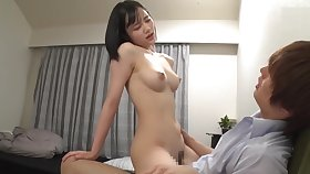 My girlfriend's older sister is like a intercourse angel - Suzumori Remu